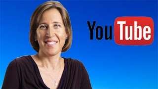 AWESOME! YouTube's CEO Said Some Very Promising Things Recently.