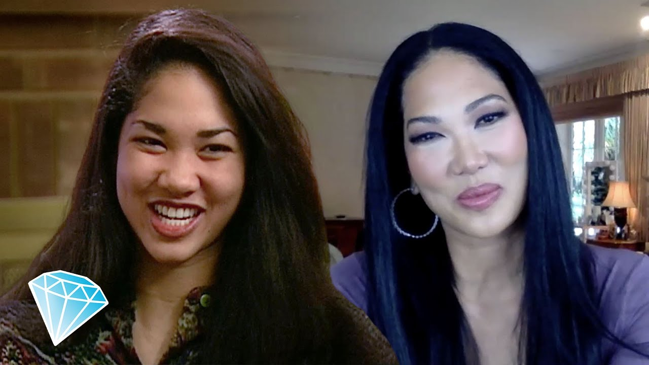 Kimora Lee Simmons REACTS to First Interview and Talks Joining �Real Housewives� (Exclusive)
