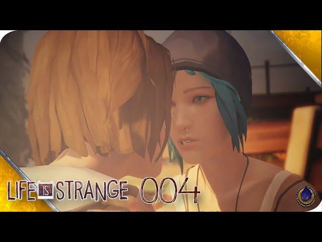 LIFE IS STRANGE - Episode 1 📷 [004] Ein Sturm zieht auf