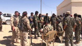 المعارضة تستعيد مواقع بريف حلب وتقتل 70 فردا للنظام بينهم ايرانيون