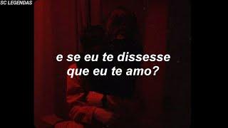 Ali Gatie - What If I Told You That I love You | LEGENDADO/TRADUÇÃO