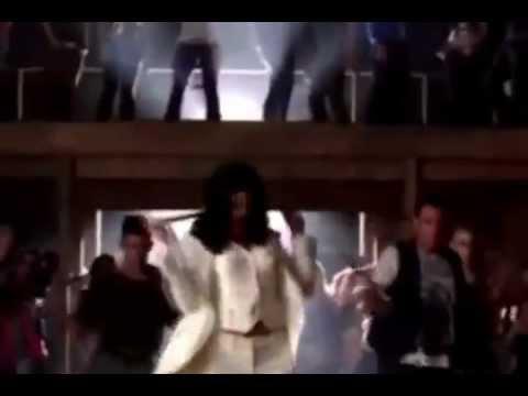 Glee - Me Against the Music (Full Performance)