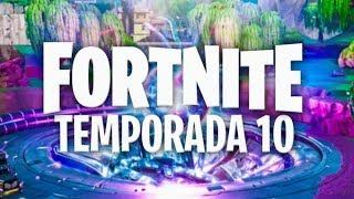 EXPLOTA LA ESFERA!! *TEMPORADA 10* FORTNITE