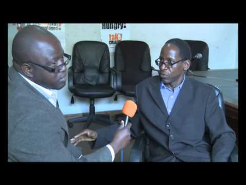 #Zimelections TV 4 - prof. Lovemore Madhuku on the need for Tsvangirai to accept election results