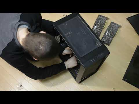 JACING Tech Tips 1: меняем вентилятор
