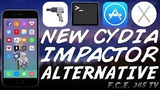 Baixar iOS 11.x/10.x New Cydia Impactor Alternative: Jtool With Signing Support
