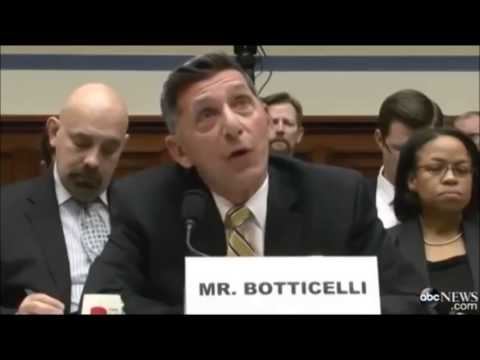 House Oversight Committee DESTROYS Deputy Drug Czar