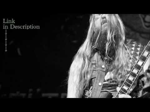 Black Label Society - Born To Lose [DOWNLOAD]