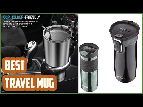 Best Travel Mug-Top 10 Travel Mug to Buy [Best Travel Mug]