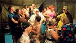 Свадьба на деревне