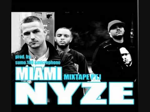 Nyze feat. Chakuza - Ich Brauch Licht 2011