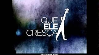 Deigma Marques - QUE ELE CRESÇA (musica e ministração) thumbnail