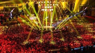 Супердискотека 90-х Санкт-Петербург 02.12.17 — Отчетное видео | Radio Record