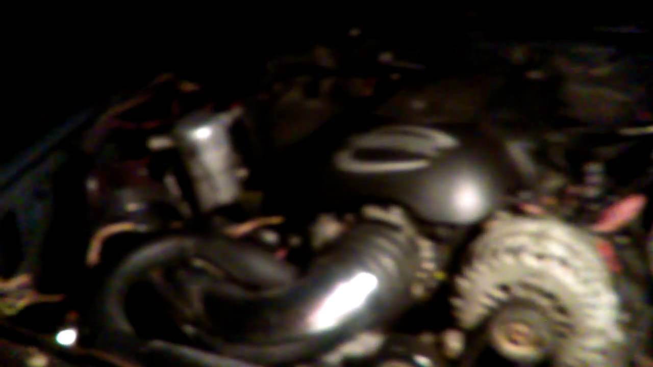 LSx Swap: Project 1987 S10 4X4 Blazer Pt. 1 - YouTube