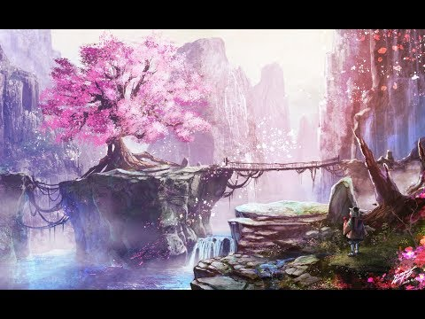【中國風】極抒情中國風音樂 —— 細膩地撫摸你的耳膜 / The Most Emotional Chinese Music In The World