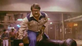 Schlitz Malt Liquor Commercial featuring Alex Karras