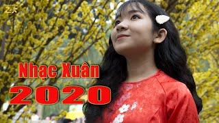 Nhạc Xuân Canh Tý 2020  - Tố Uyên    Tết Nguyên Đán, Tết Đong Đầy
