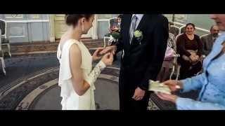 Свадебный ролик Серёжа + Алина