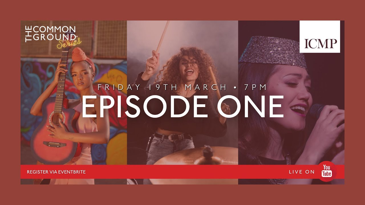 Download The Common Ground Series: Episode One
