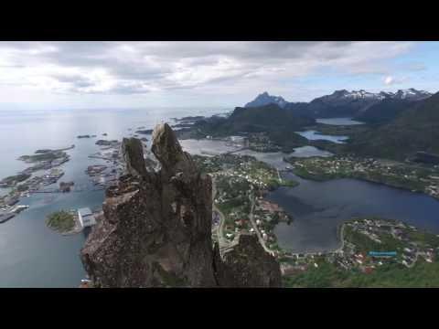 My Trip To Lofoten & Vesterålen