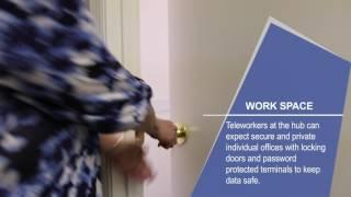 Teleworks USA — Pikeville Teleworks Hub