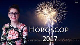 Horoscop general - TOATE ZODIILE - 2017