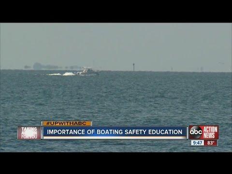 Florida Virtual School offers summer boating program for children