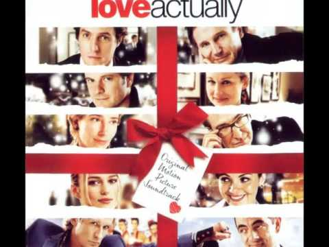 Love Actually OST   02   Sugababes   Too Lost In You