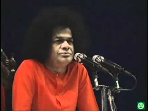 Swami on Human Values Part 1