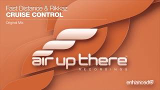 Fast Distance & Rikkaz - Cruise Control (Original Mix)
