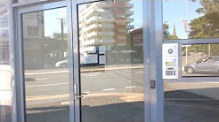 Strata Foyer door adjust by Attend Locksmiths in Brisbane