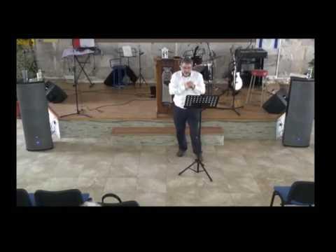 Michael Mifsud  - BETHEL - GIB - LIVE - SPANISH 29th