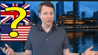How to Speak American vs. British English - Learn English Live 27