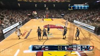 NBA2K14 PS4 My Career Mode playthrough pt48