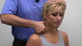Breaking down Muscle Knots by Westlake Village CA Synergy Chiropractic & Sports Rehabilitation