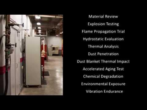 Killark: Fundamentals Of Hazardous Locations