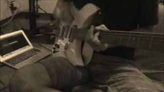 Fugazi  - Sieve-Fisted-Find [guitar cover]