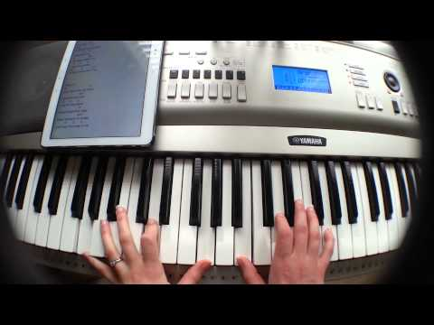 Lord I Give You My Heart Keyboard chords by Hillsongs - Worship Chords