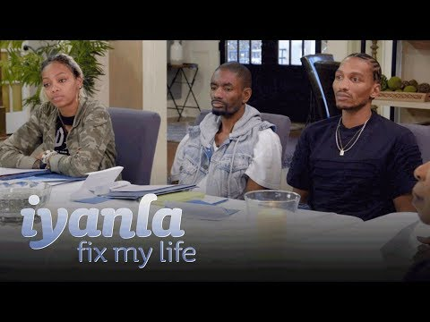 Iyanla Asks the Mitchell Family to Rate Their Relationships | Iyanla: Fix My Life | OWN