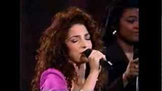 Gloria Estefan Live For Loving You Live 1991.mp4