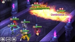 summoners war sky arena b9 dragons auto speed team 2 min ม งกร b9 สำหร บม อใหม