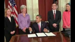 Yesterday Live [23] - Барак Обама