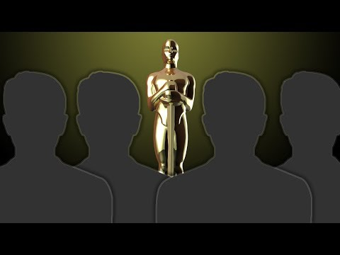 The 6 Best Actors Without an Oscar