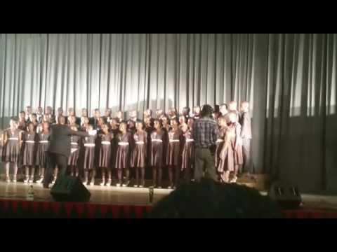 Dinokeng Tsa Babilone By 2MG Choir