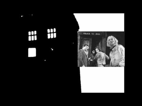 Doctor Who: An Unearthly Child REVIEW