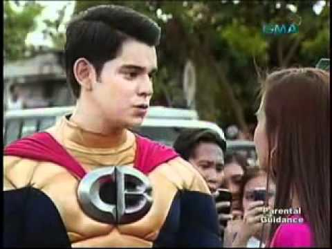 Captain Barbell 04-01-2011 Part 1
