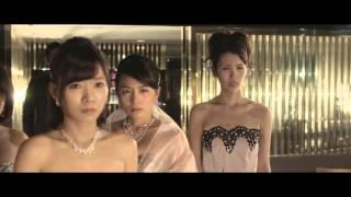 坂口杏里、川村ゆきえ、森下悠里らセクシーな女性陣が出演!映画『 ハニー・フラッパーズ』予告編 森下悠里 動画 19