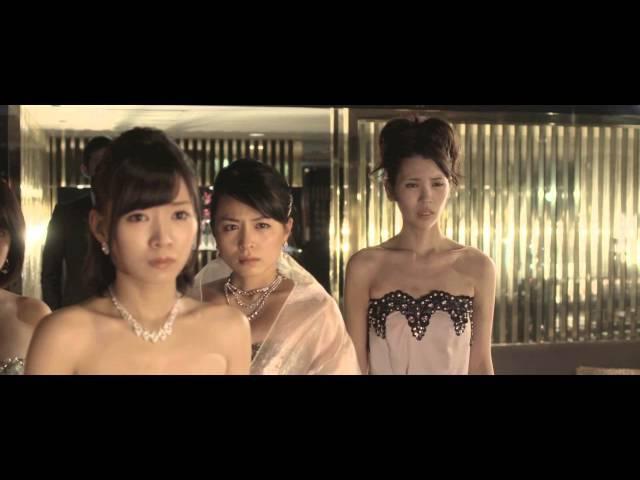 坂口杏里、川村ゆきえ、森下悠里らセクシーな女性陣が出演!映画『 ハニー・フラッパーズ』予告編