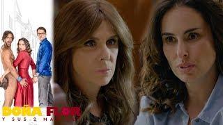 Doña Flor y sus 2 maridos - Capítulo 56: ¡Margarita confiesa un terrible secreto! | Televisa