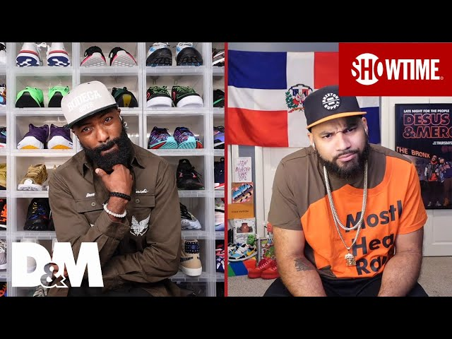 The Alleged 100th Episode, Lakers Win NBA Finals, & Yankees Eliminated | DESUS & MERO | SHOWTIME